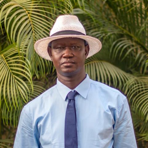 Benjamin Adokor- 52