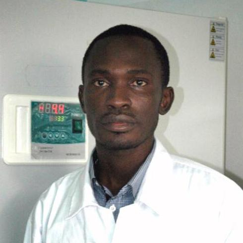 Emmanuel Kwabena Yeboah